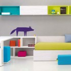 New Bright Baby and Kids Furniture from BM2000
