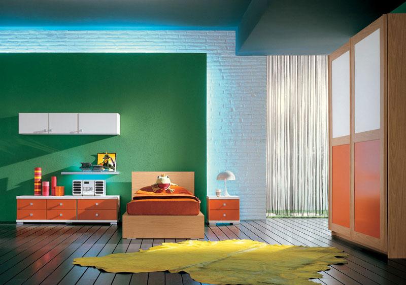 Tidy Organized Teen Bedroom Ideas Bedroom Design Ideas