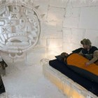 Presidential Room Class Hotel de Glace X