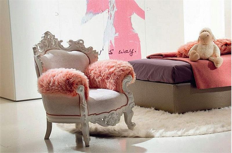 Princes Bedroom Design Ideas