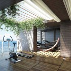 How to Design a Home Gym