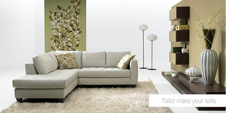 Beautiful Living Room Sofa Furniture 2011 Living Room