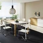 Contemporay Dining Room Furniture