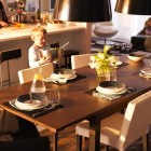 Top IKEA Dining Table Design for 4 People