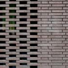 Unique Brickwall Details House Bva