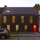 Unique Brickwall House BVA
