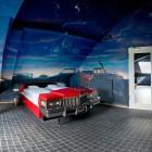 Unique Car Bed Frame Design