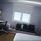 White Room Workspaces Design 2011 by Akcalar