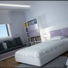 Young Room Workspaces Design 2011
