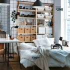 2012 IKEA City Living Room Design