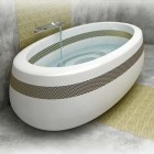 Awesome Arabic Style Bath Design