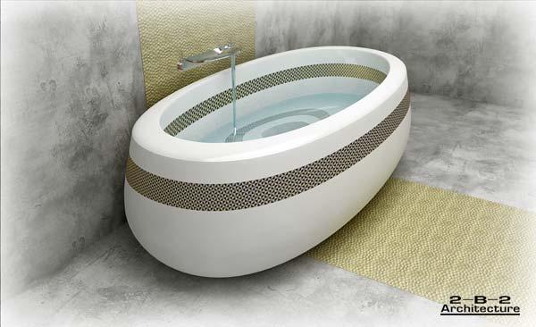 Awesome Arabic Style Bath Design