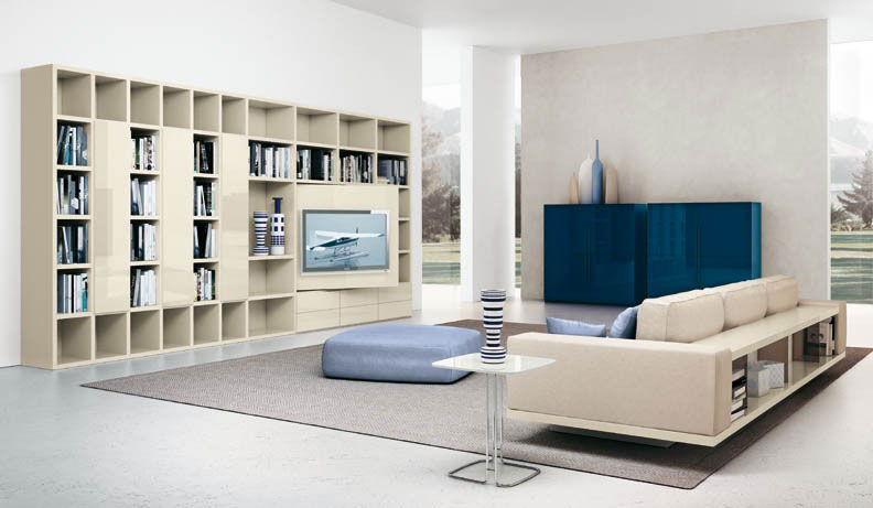 15 modern shelving unit furniture design ideas furniture. Black Bedroom Furniture Sets. Home Design Ideas