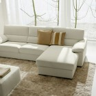 Browns and Beige Accented Living Room Luxury Rugs