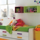 Colorful Baby Room Design Inspirations