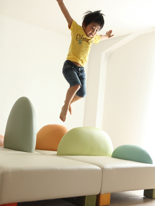 Cool Portable Sofa for Kids Ideas