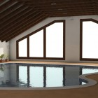 Elegant Indoor Pool Ideas