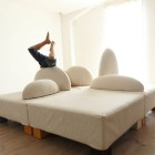 Flexible Sofa Sets for Play Kids Room