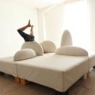 Flexible Sofa Sets for Play Kids Room