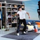 Fungtional Teenager Bedroom Design Ideas