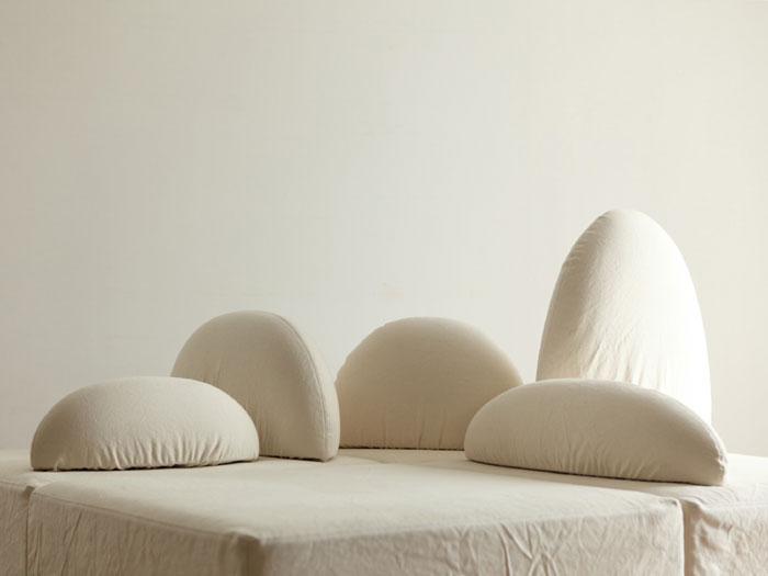 Funny Sofa Design for Kids Room