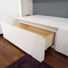 Hidden Storage Furniture in Bedroom Ideas