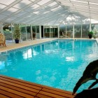 Awesome Indoor Pool Designs