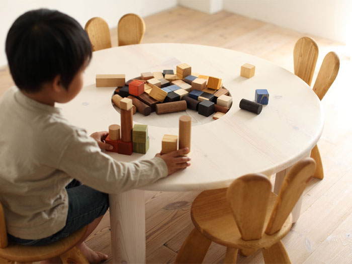 Learn and Play Kids Furniture Sets