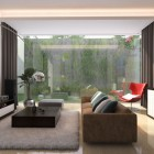 Modern Stylish Living Rooms Inspirations