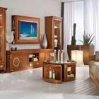 Modern Classic Living Room Sailor Themed Ideas