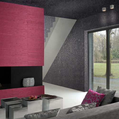 Modern Granite Texture Wallpaper Design