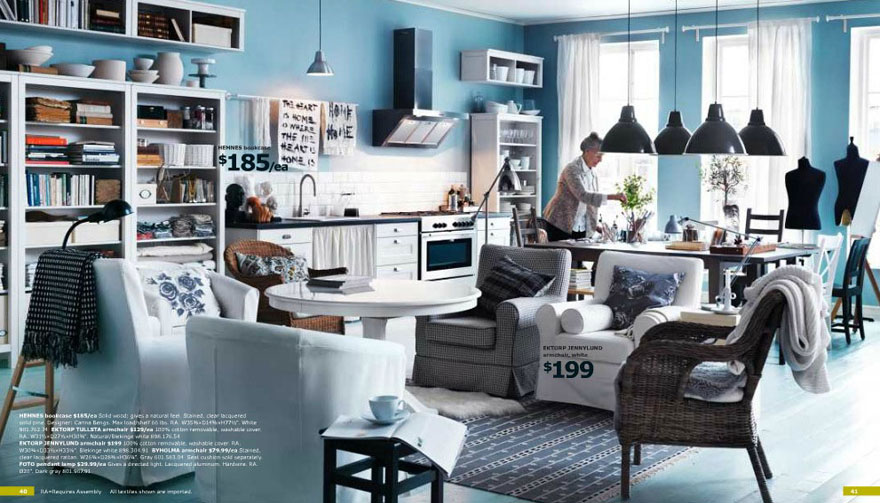 2012 ikea living rooms inspiration ideas living room Living room designs 2012