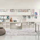 15 Modern Shelving Unit Furniture Design Ideas