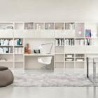 15 Modern Shelving Unit Furniture Design Ideas
