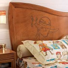 Pirates Decorations in Boy Bedroom Ideas