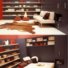 Smart Bed Sofa 2 in One Furniture Living Room