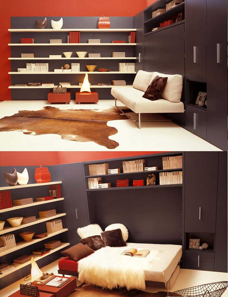 Amazing Multi Purpose Furniture For Your Rooms Furniture Interior Design Design Ideas