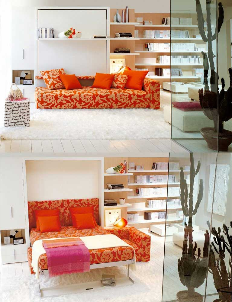 Amazing Multi Purpose Furniture For Your Rooms Furniture