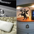 Techy and Futuristic Nightstand Gadgets - iPhone