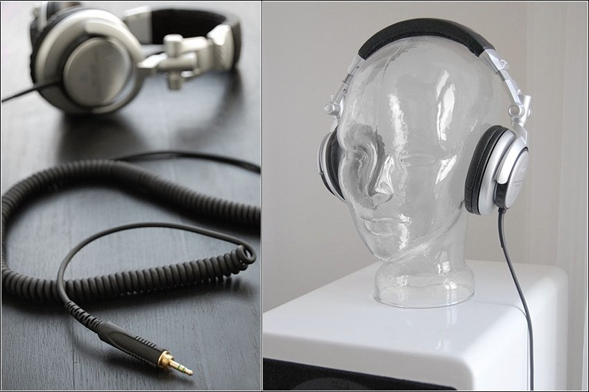 Unique and Creative Headphone Holder Ideas