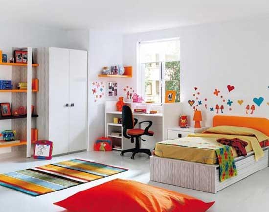 Impressive Kids Bedroom Furniture Designs 550 x 434 · 26 kB · jpeg