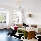 Bright and White Swedish Home Design Ideas