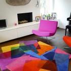 Creative After Matisse Rug Design Ideas