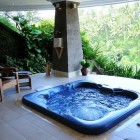 Amazing Outdoor View Bali Viceroy Jacuzzi