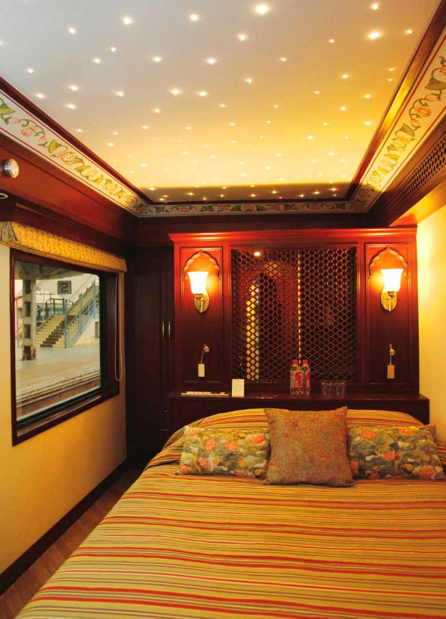 Awesome Starlight Ceiling Bedroom