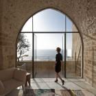 Balcony with Large Window Sea Siew