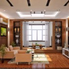 Chinese Living Room Design Ideas