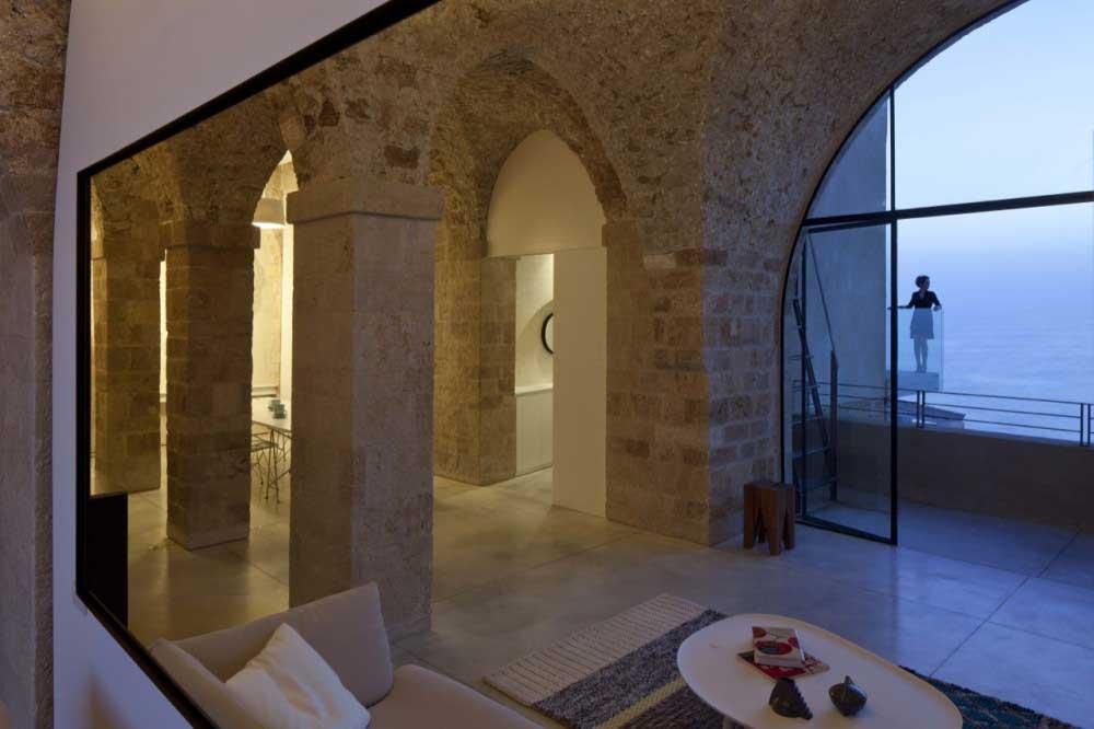 Cool Design Interior Exterior View