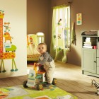 Cool Kids Bedroom Design Ideas 2012