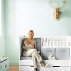 French Baby Nursery Furniture Manufacturers Design